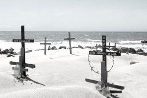 Cementerio Do Serafim por Adriana Sierchuk