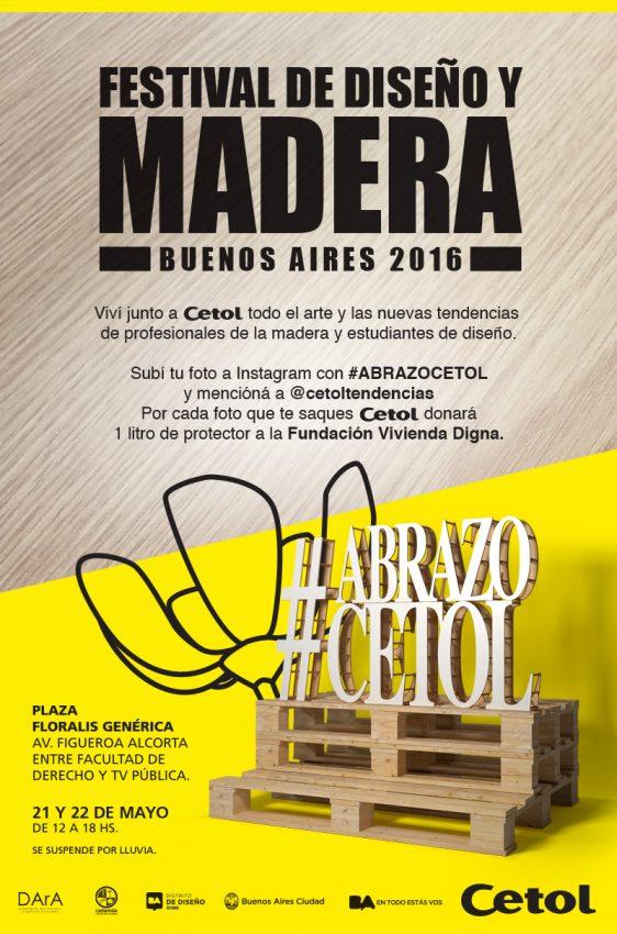 Festival del Diseño y Madera
