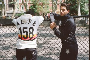 Puma x Alife – Welcome to the fear City